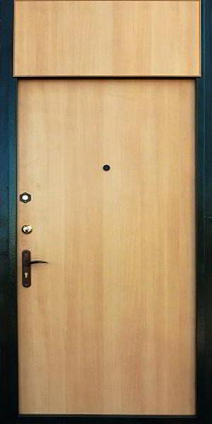металлические двери ламинат с установкой