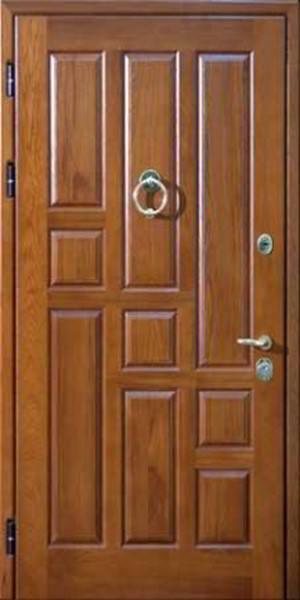 металлические двери из россии