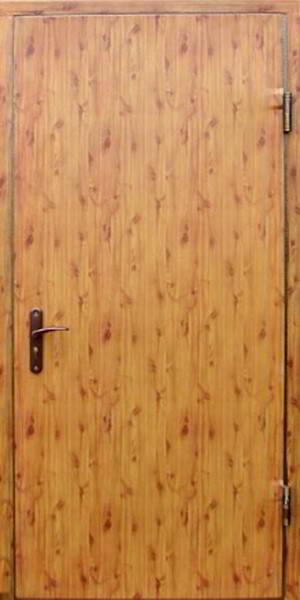входная металлическая дверь с напылением под дерево купить недорого