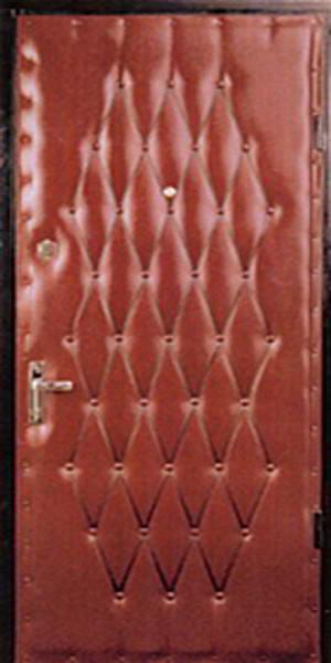 стальные двери варианты покрытия винил кожа
